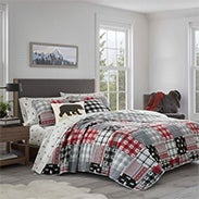 Select Quilts & More
