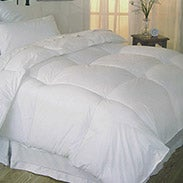 Select Down Featherbed Sets & More*