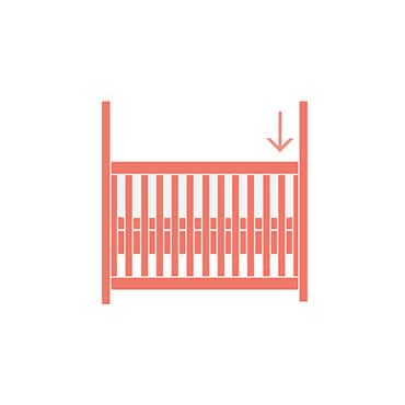 Crib Features to Avoid, Drop Side Cribs