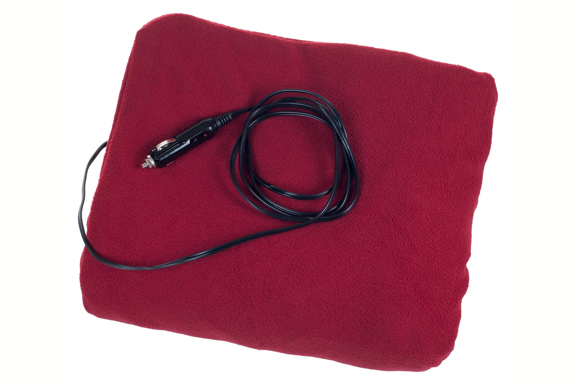 12 Volt Electric Throw Blanket