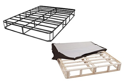 Select Box Spring Materials That Suit Your Lifestyle