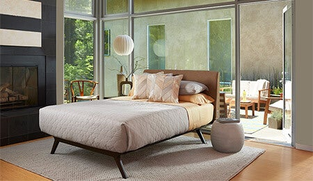 Up to 50% + Extra 10% off Bedroom Furniture*