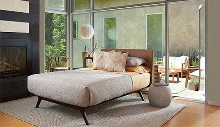 Up to 50% + Extra 10-15% off Bedroom Furniture*