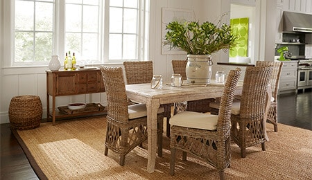 Up to 25% + Extra 10-15% off Dining Room Furniture*