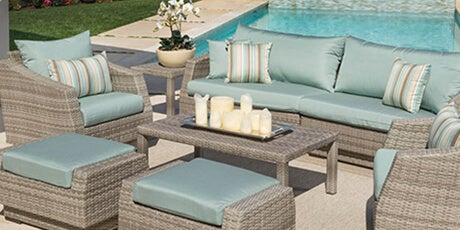 Extra 25% off Select Furniture by RST Brands*