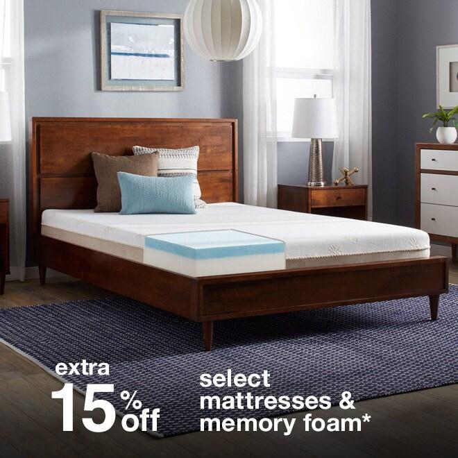 Overstockcom Deals Best Online Shopping Sales - Best time to buy bedroom furniture