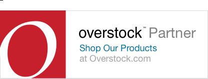 Overstock.com™ Logo