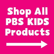 Shop All PBS Kids Products
