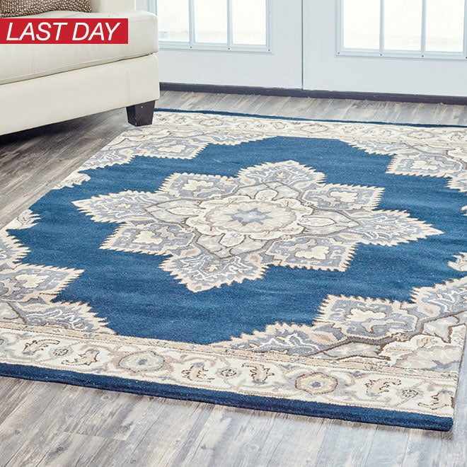 Extra 15% off Select Area Rugs by Arden Loft*