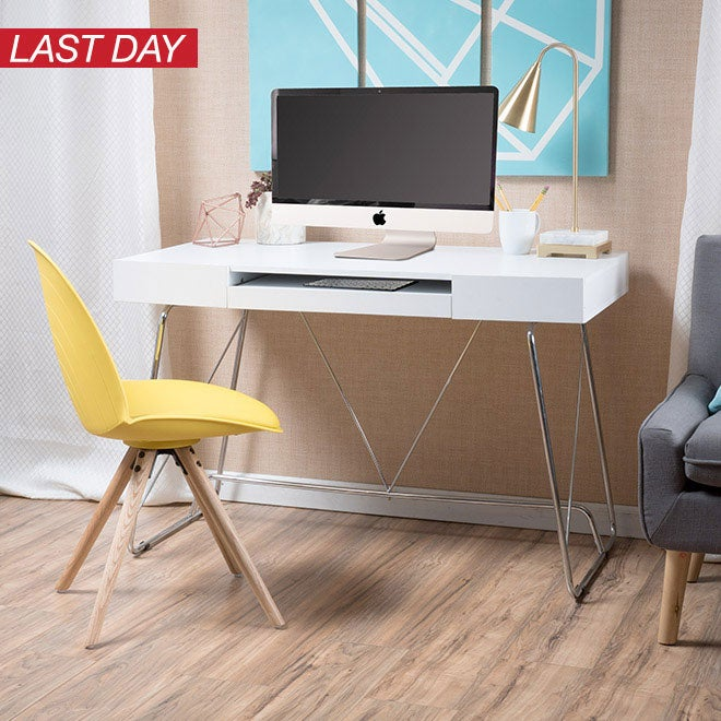 Extra 10% off Home Office*
