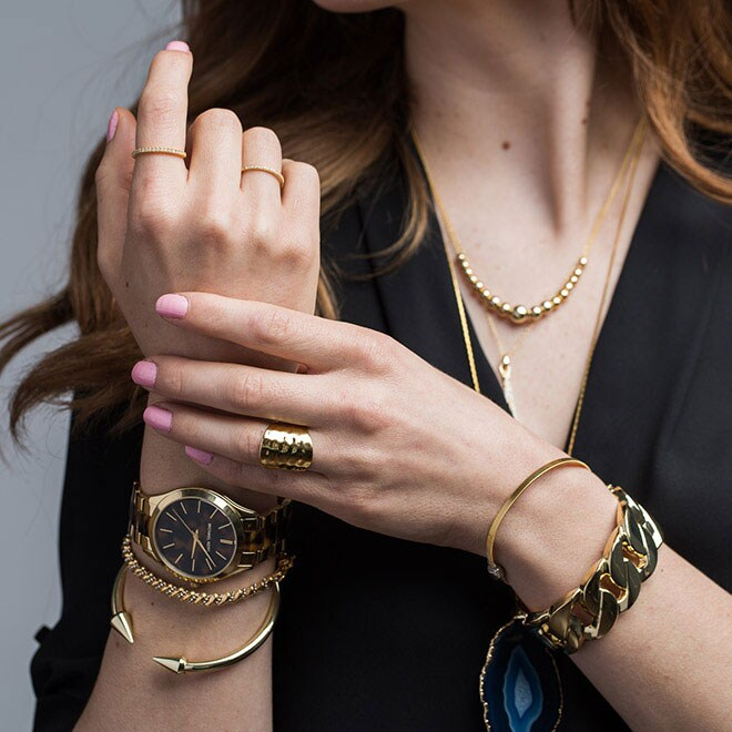 Extra 15% off Jewelry & Watches*