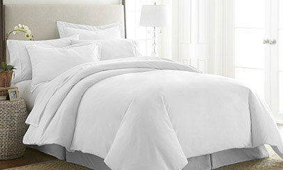 Bedding & Bath Closeouts