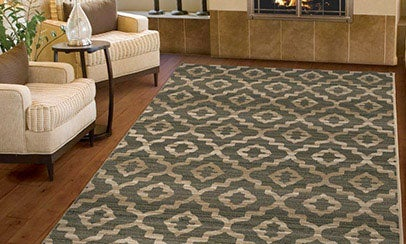 Carolina Weavers Rug Closeouts