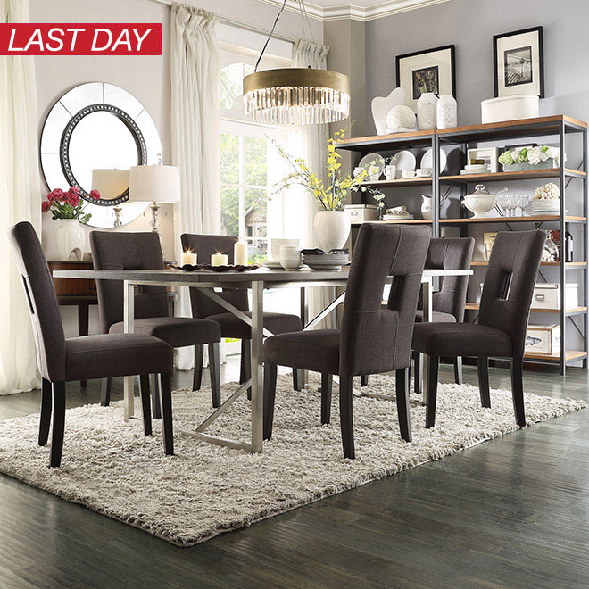 Up to 45% off Dining Room Furniture*