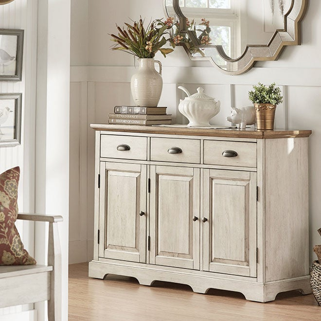 Up to 30% off Dining Room Furniture*