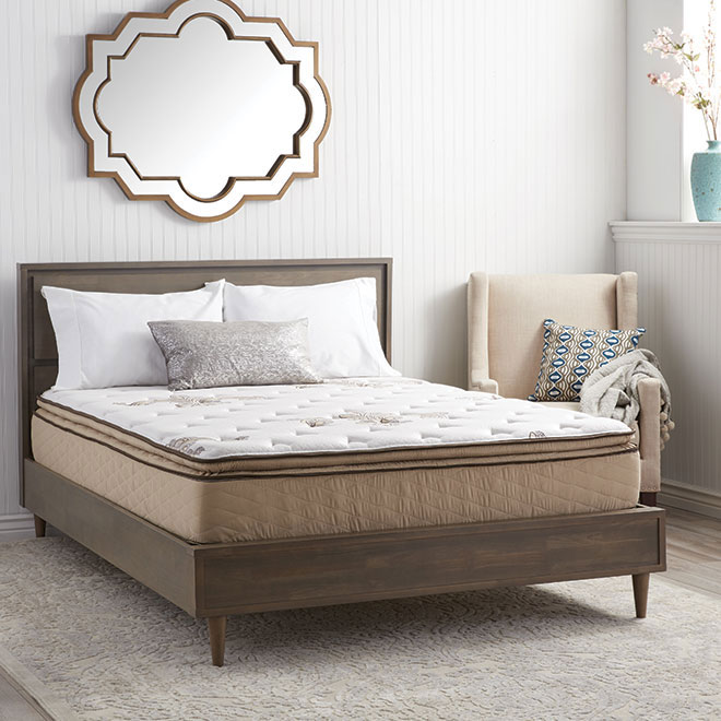 Up to 60% off Mattresses*
