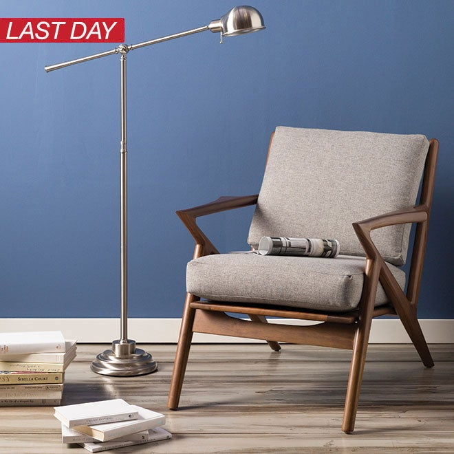 Up to 50% off Lighting & Ceiling Fans*