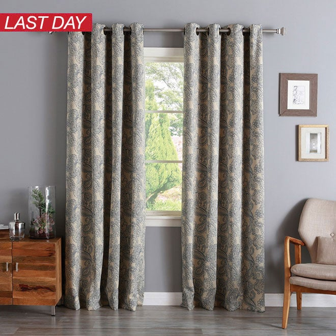 Up to 60% off Window Treatments*