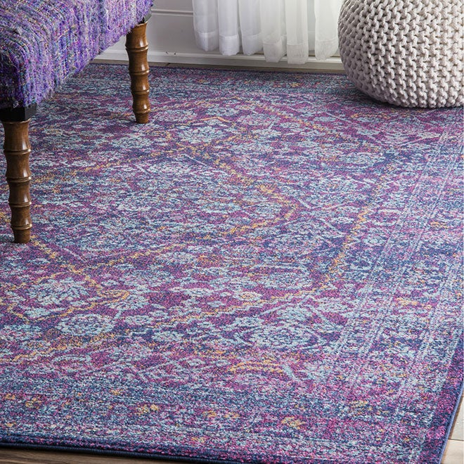 Extra 15% off Area Rugs*