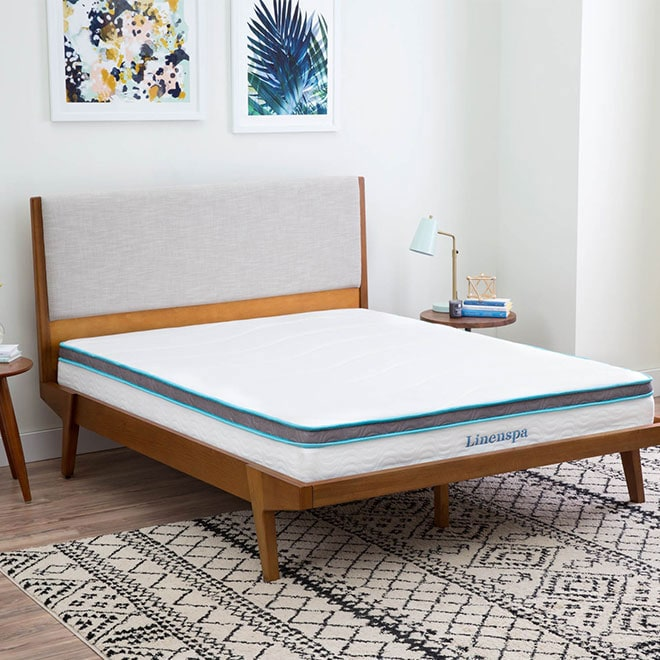 Up to 65% off Mattresses & Memory Foam*