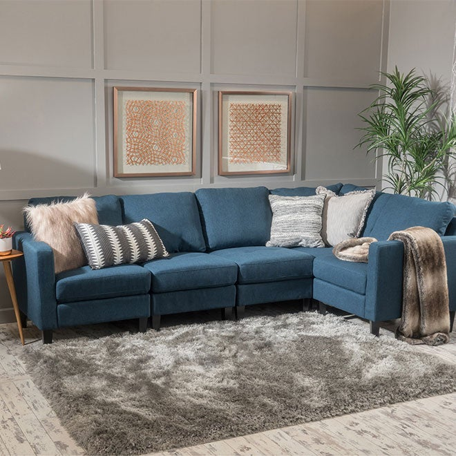 Extra 10% off Select Furniture