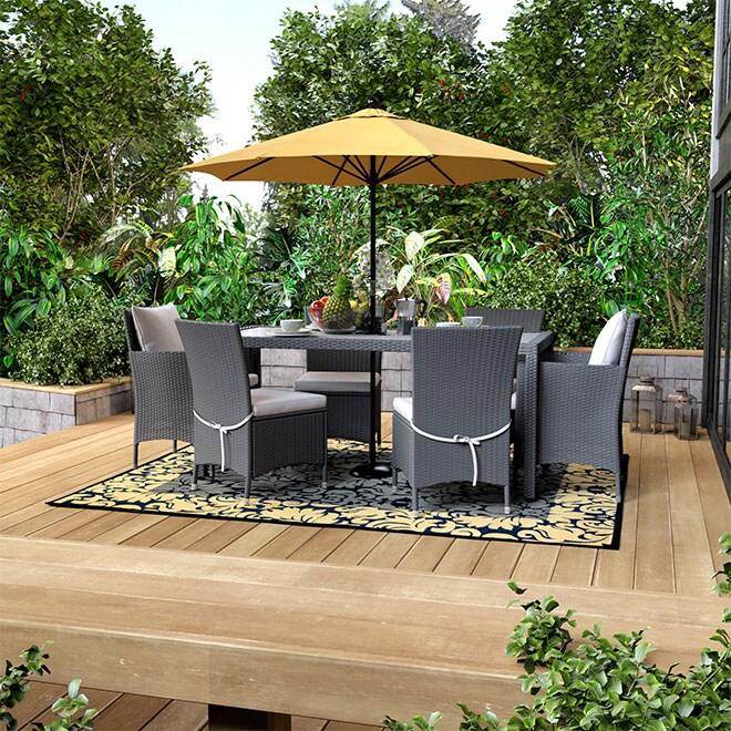 Extra 30% off Select Garden & Patio*