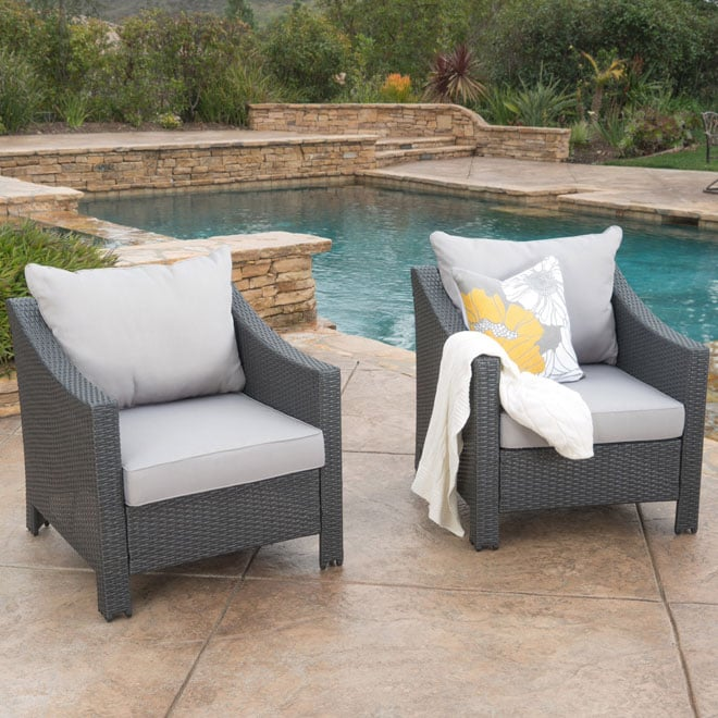 Extra 10% off Select Furniture by Christopher Knight*