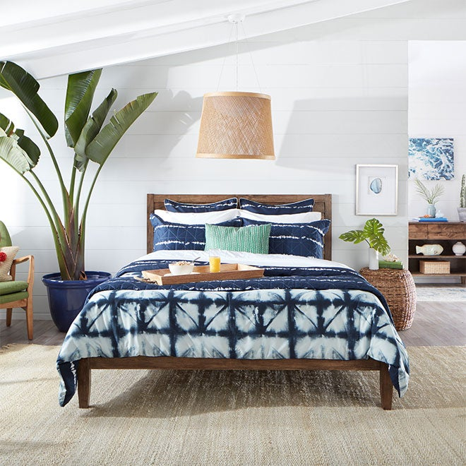 Extra 15% off Select Products Bedroom Furniture*
