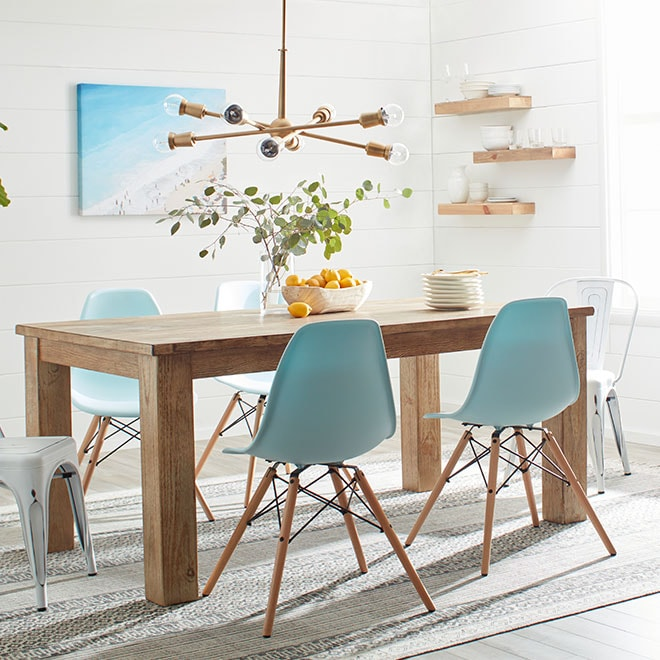 Extra 15% off Select Products Dining Room Furniture*