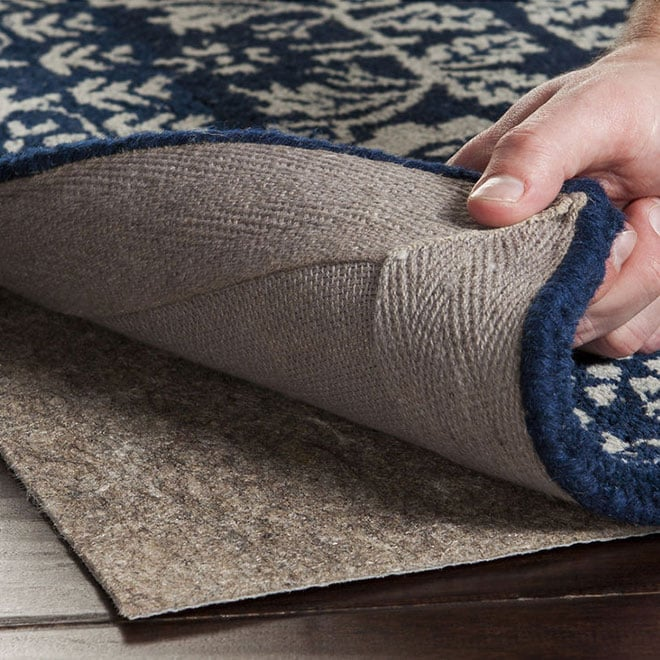 Extra 10% off select products Rug Pads*