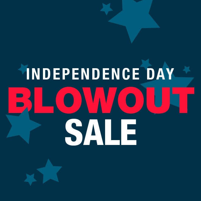 Up to 70% Off* Fourth of July Sale
