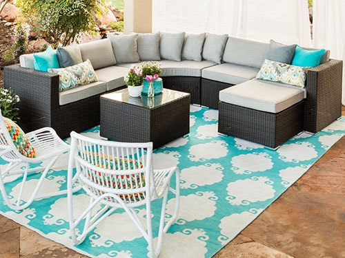 Lovin' Summer — Garden & Patio Deals