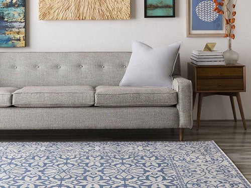 Lay Down a Classic — Timeless Rug Designs
