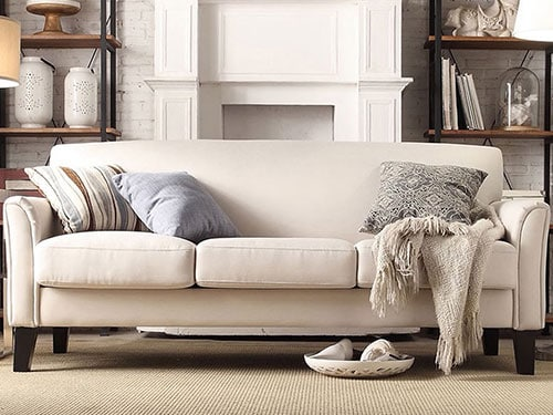Sink into Savings — Sofas Under $500