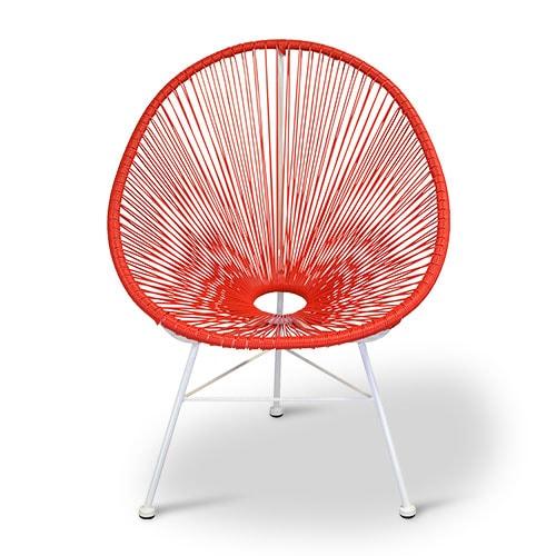 Acapulco woven chair