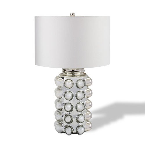 Bubble Glass Lamp