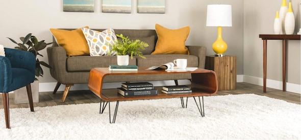 Mid Century Modern Furniture Decor Ideas Overstockcom