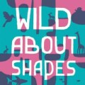 Wild About Shapes (Hardcover)