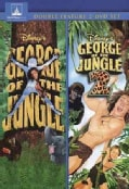 George Of The Jungle/George Of The Jungle 2 (DVD)