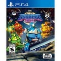Super Dungeon Bros. For PS4