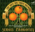 Radio Symphony Orchestra - Prokofiev: The Love for Three Oranges