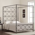 Marnie Queen Canopy Bed