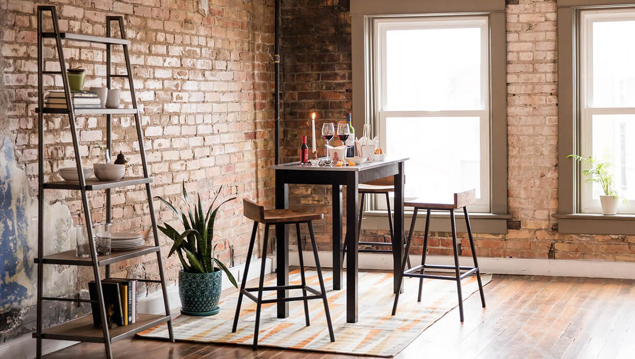 Small Kitchen Dining Tables Chairs For Small Spaces Overstock Com