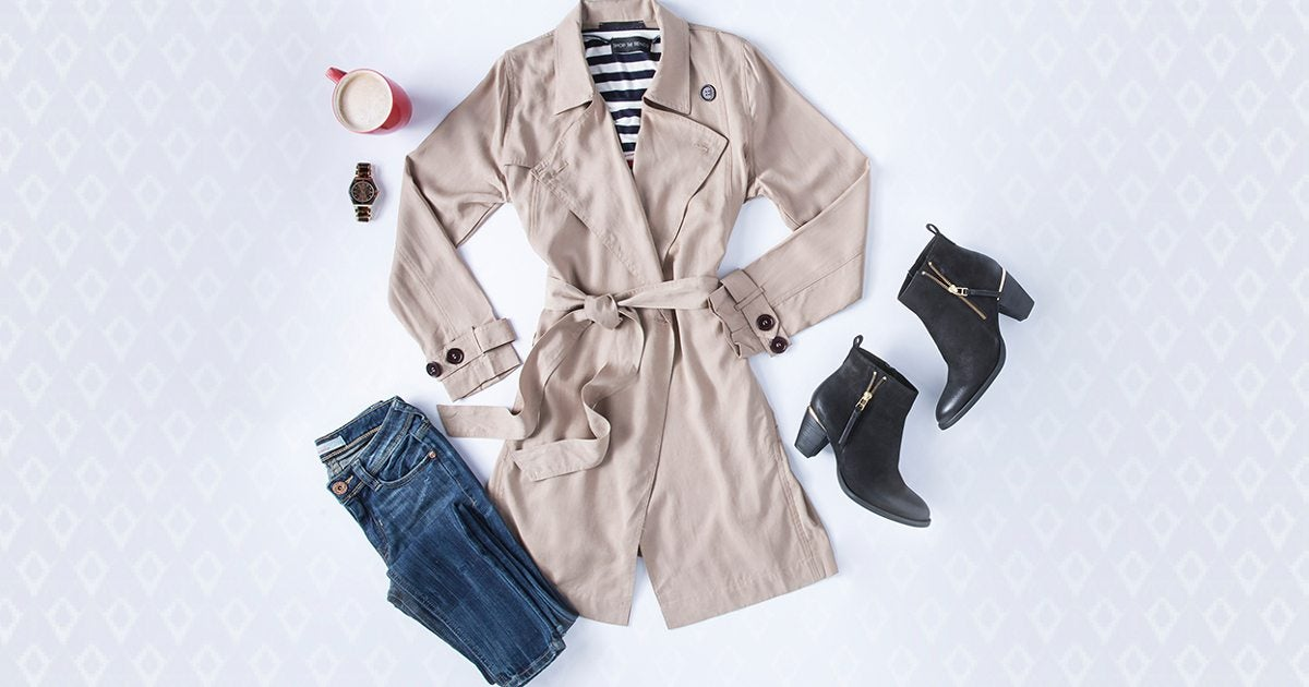 overstock clothing buyers