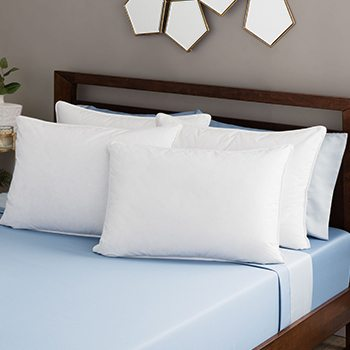 4 Corrective Pillows To Help You Stop Snoring Overstock Com