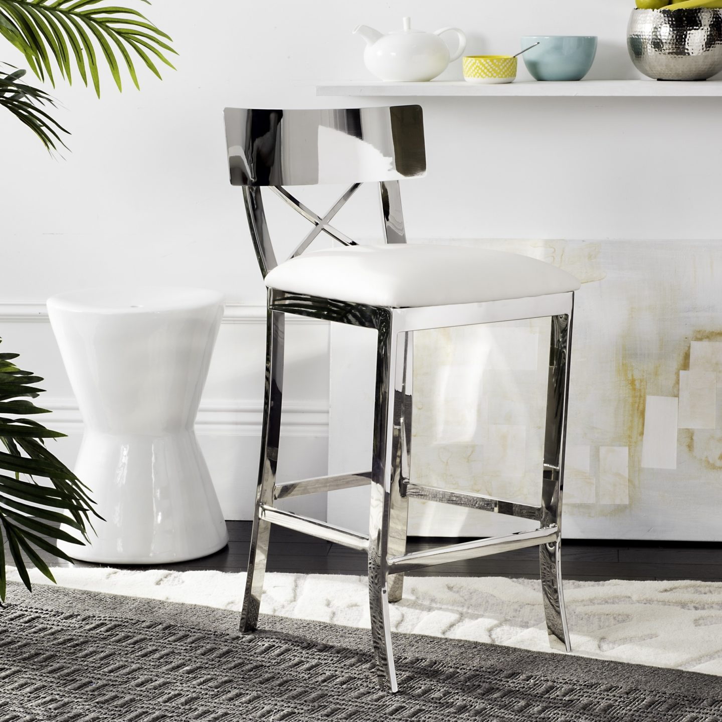 Your Guide To Buying The Best Bar Stools Overstockcom