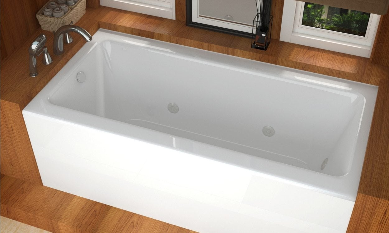 Whirlpool Bathtub Fact Sheet