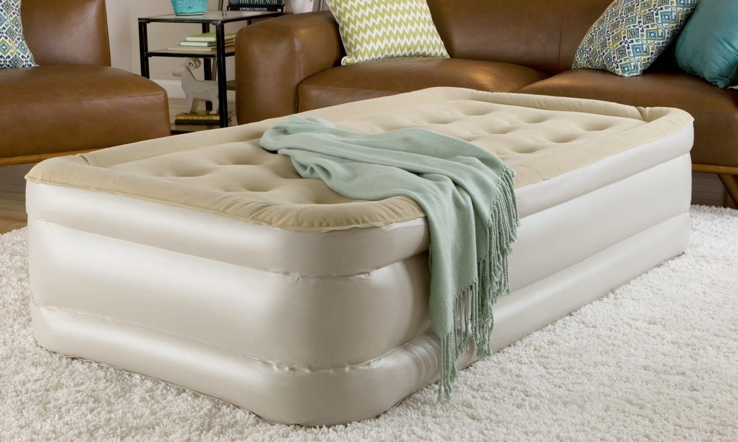 5 Tips to Get the Most out of Your Air Mattress