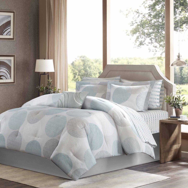 bed-in-a-bag for platform beds