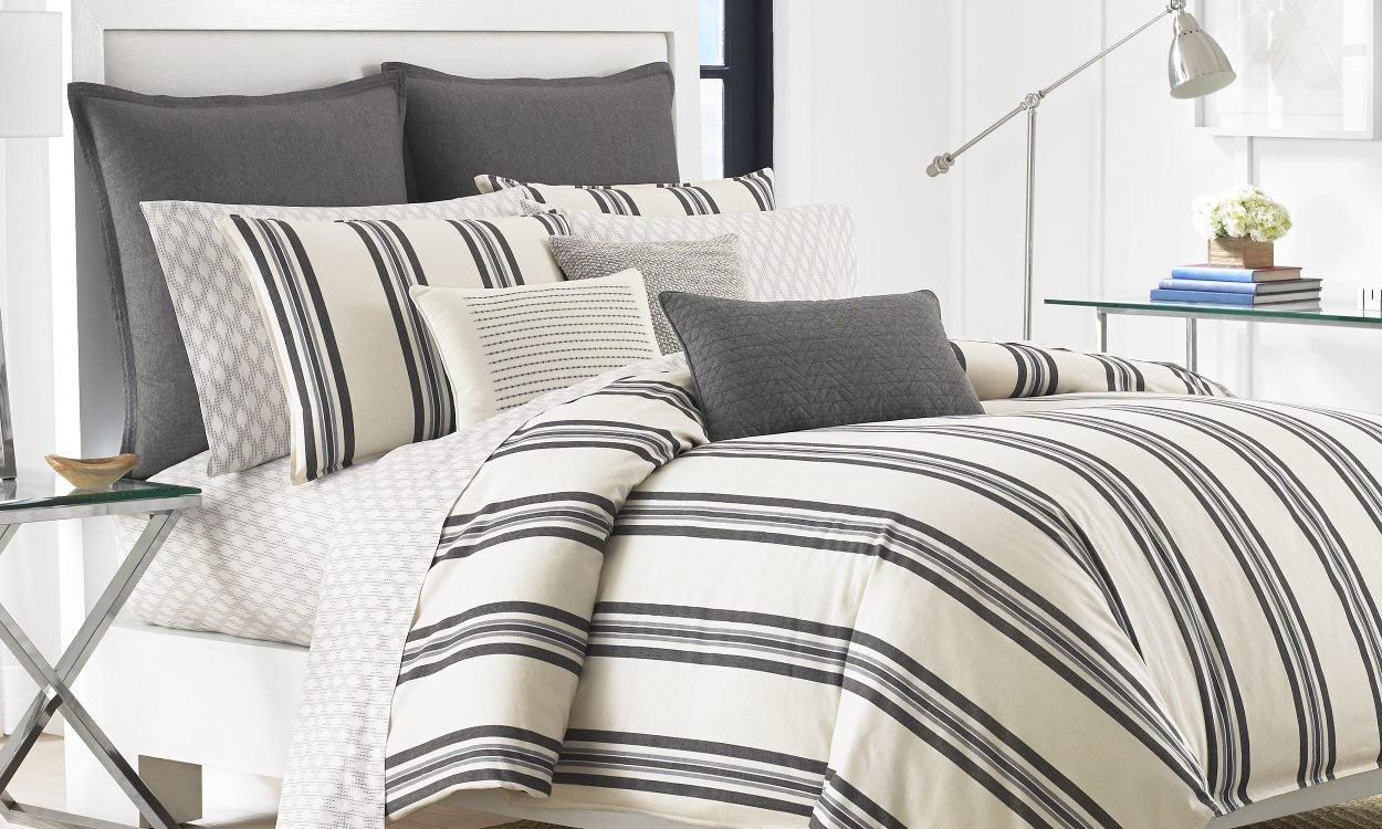 The Best Types Of Duvet Covers For Each Season Overstock Com